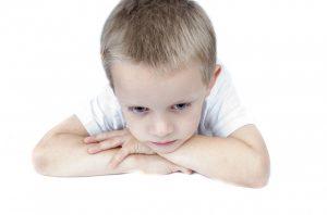 בעיות רגשיות אצל ילדים - יעל קשי