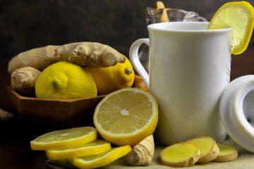 טיפול טבעי בשיעול